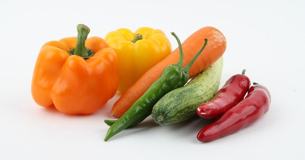 Fact About Vegetarian Indian Food