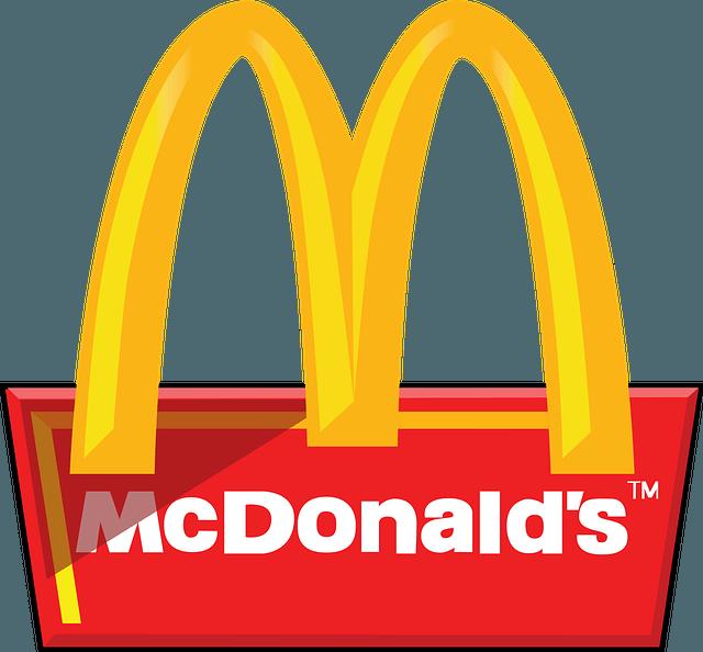 McDonalds TM