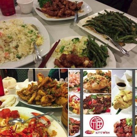 Food at Star Kitchen Denver
