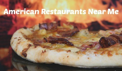 American restaurants near me