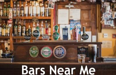 Bars near me