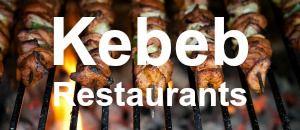 Kebab near me