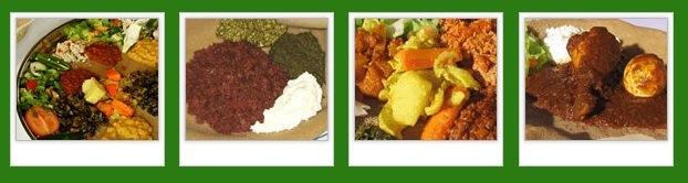 Messob Ethiopian Food Los Angeles