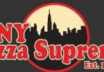 NY Pizza Suprema New York City