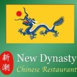 New Dynasty Chinese Restaurant Washington DC