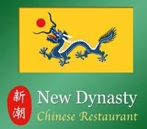 New Dynasty Chinese Restaurant Washington DC