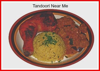 Tandoori near me
