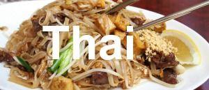 Thai restaurants near me