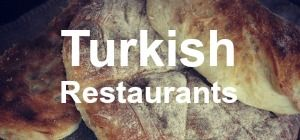 Turkish restaurants near me