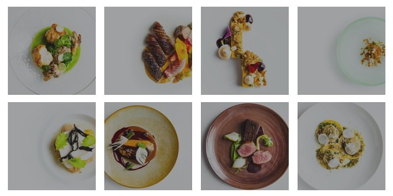 Dovetail American Fine Dining NYC