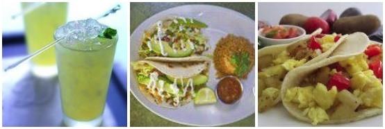 Avila's Mexican Food Dallas