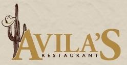 Avila's Mexican Restaurant Dallas TX