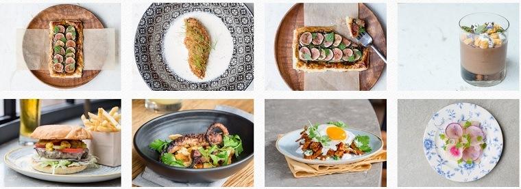 Jsix American Food San Diego