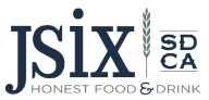 Jsix Restaurant San Diego CA 92101