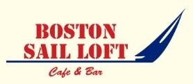 The Boston Sail Loft Restaurant Boston