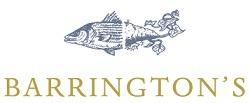 Barrington's Restaurant Charlotte