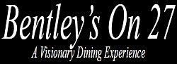 Bentley's on 27 Restaurant Charlotte