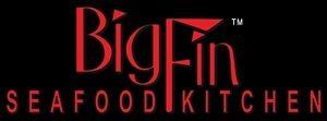 Big Fin Seafood Kitchen Orlando