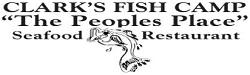 Clarks Fish Camp Seafood Restaurant Jacksonville