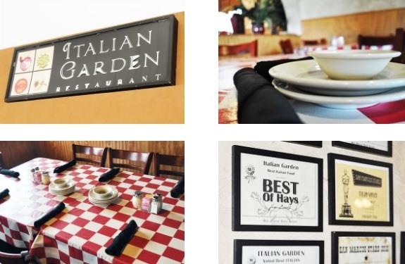 Italian Garden Restaurant San Marcos Gallery