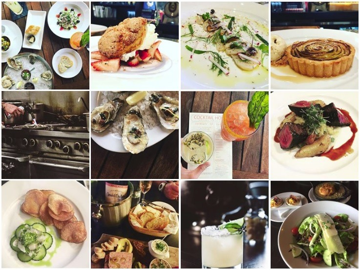 Orsay French food Jacksonville