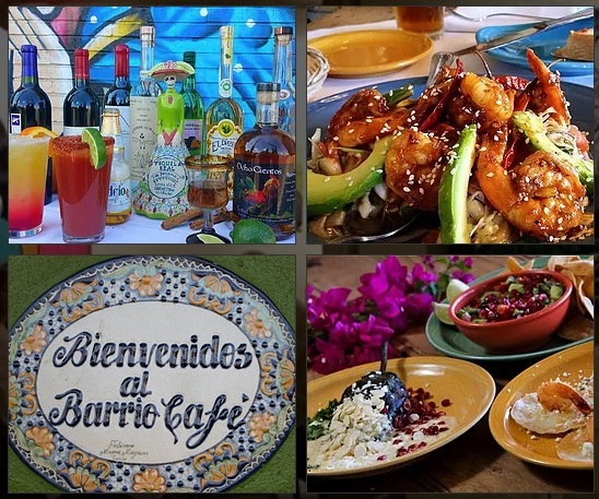 Mexican Food With Live Music Near Me