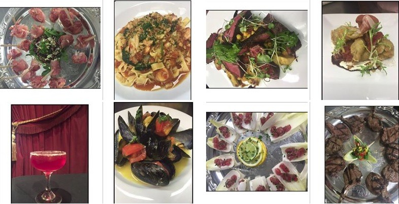 Italian Foods Near Me: Bistro Romano Italian Restaurant Philadelphia PA 19147