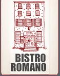 Bistro Romano Italian Restaurant Philadelphia