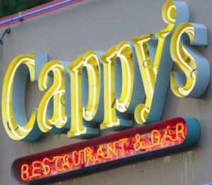 Cappys Restaurant & Bar San Antonio TX 78209