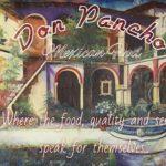 Don Pancho Mexican Food Avondale AZ 85323