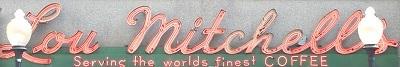 Lou Mitchells Restaurant Cafe Chicago IL 60661