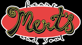 Merts Heart and Soul Restaurant Charlotte NC 28202
