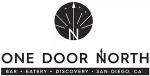 One Door North Restaurant Bar San Diego CA 92104