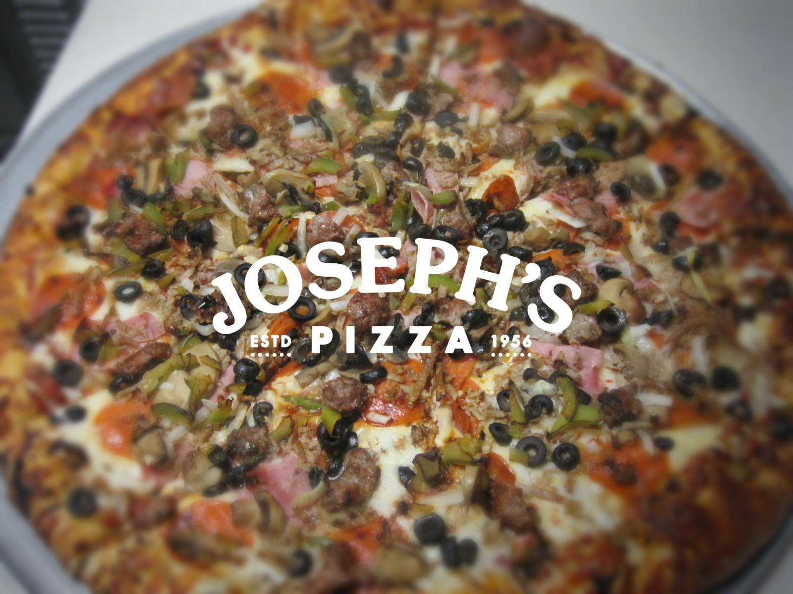 Pizza Josephs Jacksonville