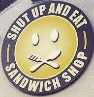 Shut Up and Eat Portland