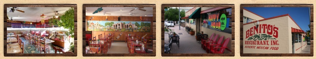 Benito's Mexican Restaurant Fort Worth