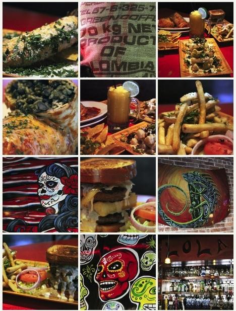 Lolas Burrito Jacksonville
