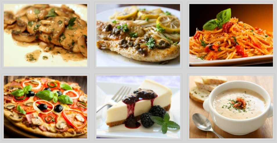 Restaurants Italian Near Me: Louie Italian Restaurant San Antonio TX 78229