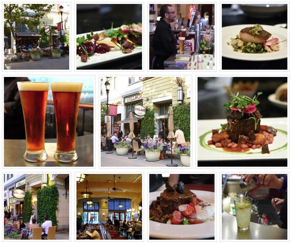 ifornia Bistro Wine Bar San Jose