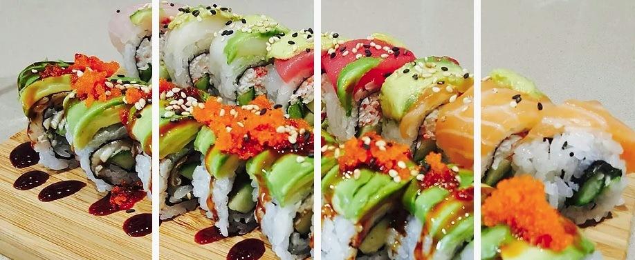 Yuri Sushi Restaurant San Jose