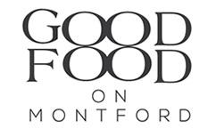 Good Food on Montford Restaurant Charlotte NC 28209
