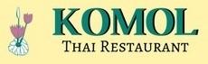 Komol Thai Restaurant Las Vegas NV 89104