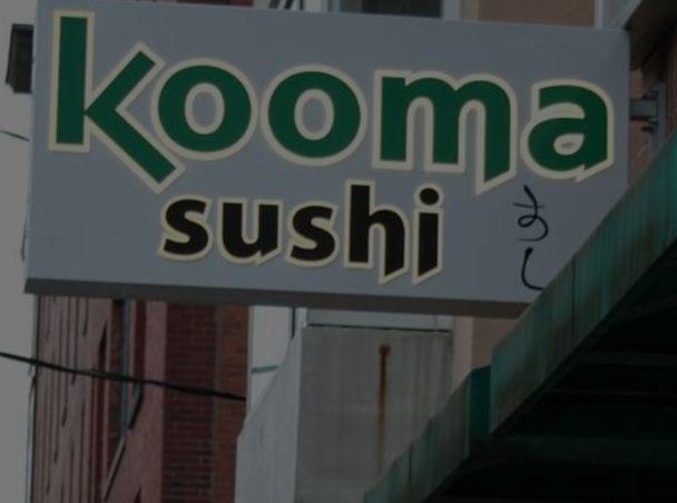 Kooma Sushi