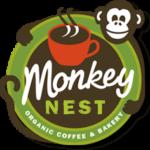 Monkey Nest Cafe logo