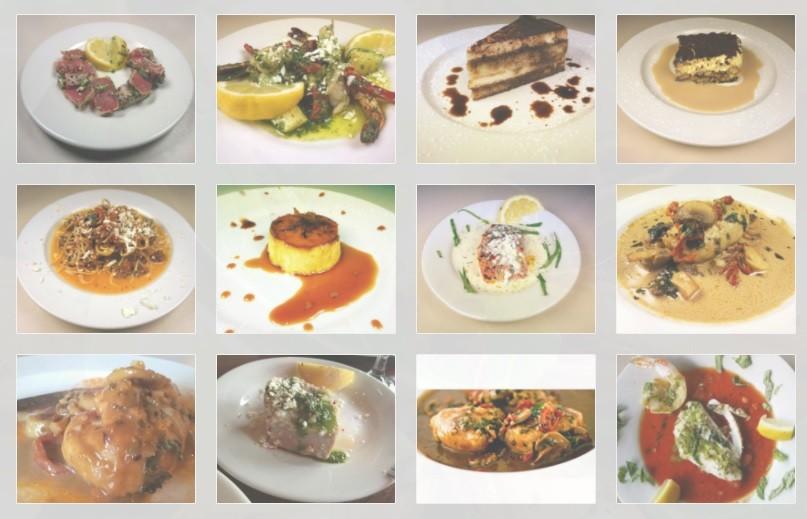 Italian Food at Pasta Freska Seattle