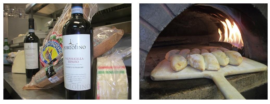 Portofinos Italian Wines Charlotte