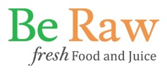 Be Raw Food and Juice