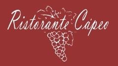 Capeo Italian Restaurant Little Rock logo