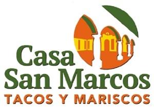 Casa San Marcos logo