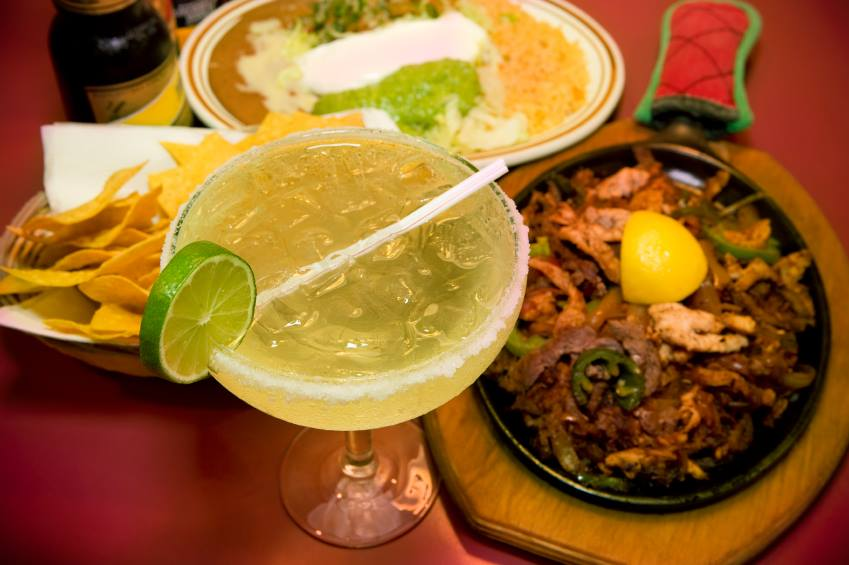 Jose's Authentic Mexican Food